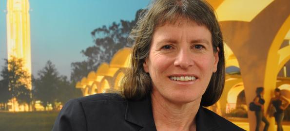 Kathy Barton, UC Staff Advisor to the Regents