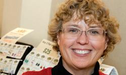 Julie Drouyor of ANR