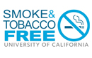 smoke and tobacco free graphic