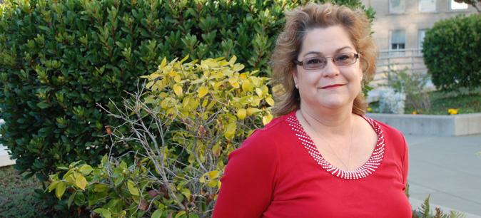 Aleta Martinez