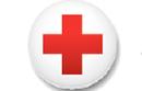 Red Cross symbol