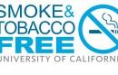 UC smoke-free logo