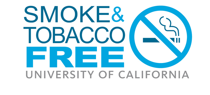 All UC campuses earn perfect grades on Smoke/Tobacco-Free Policy Report Card