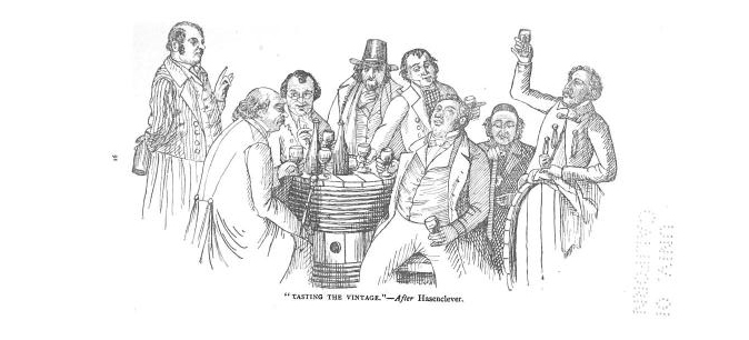 Illustration from Drinks of the World