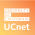 UCnet Twitter icon