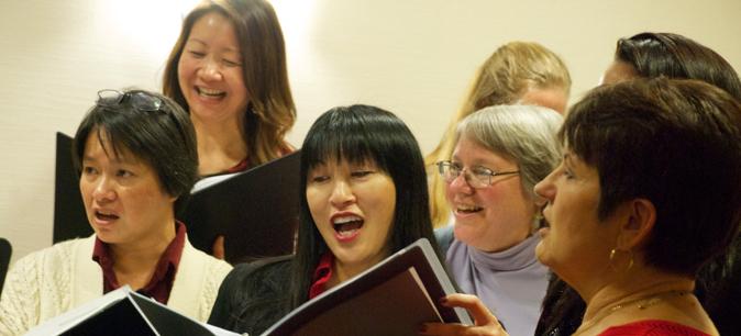 UCOP Singers
