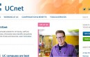 UCnet home page