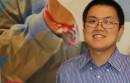 UCOP's Benjamin Tsai