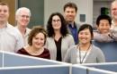 ECAS staff