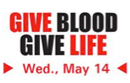 Give blood graphic