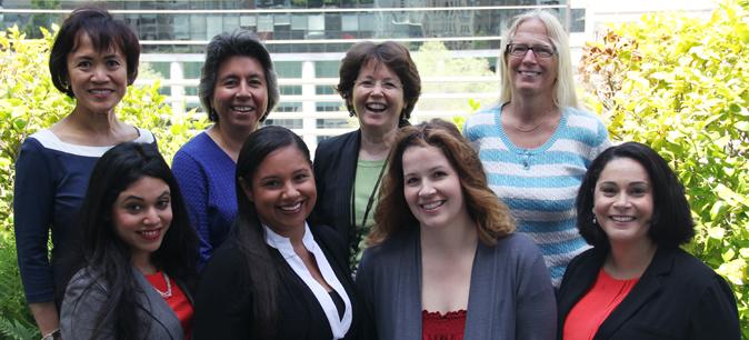 2014 OPSA candidates