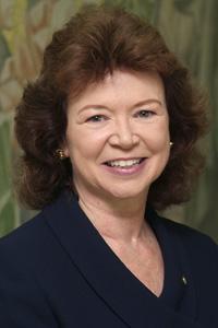 Linda Johnsrud