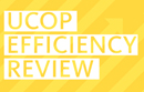 Efficiency Review graphic