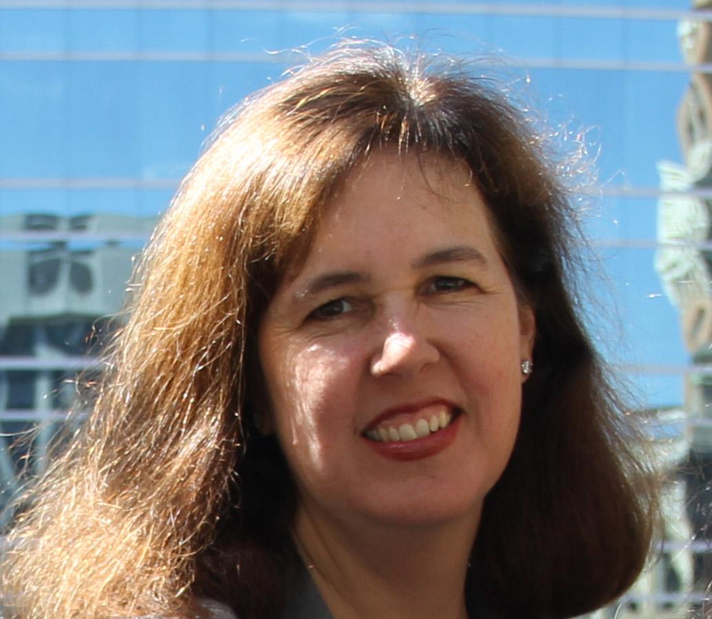 Karen Petrulakis
