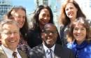 OGC leadership team