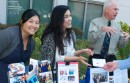 Affinity groups tabling 2013