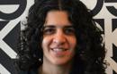Tobacco researcher Shadi Nahvi