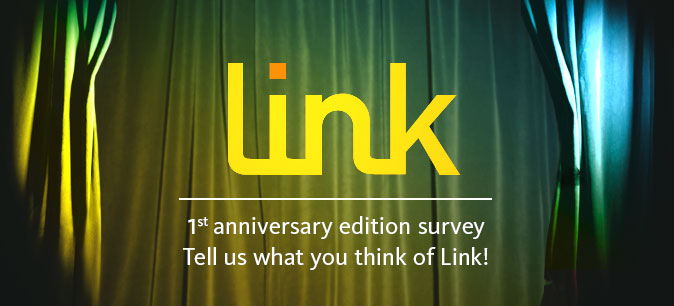 Link anniversary survey