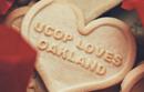 UCOP loves Oakland cookies