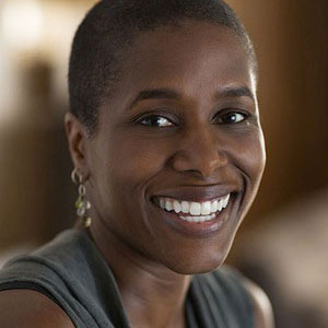 "Natalie Baszile, UC alumna and author of ""Queen Sugar,"" will speak at UCOP Feb. 17."