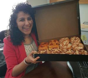Karina Castellanos_donuts