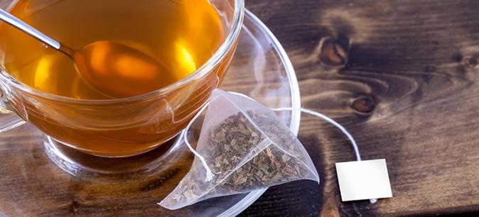 Put the kettle on! Enjoy the health benefits of drinking tea