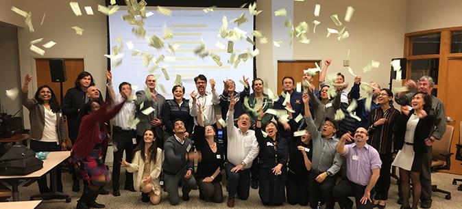 UCOP IT Innovation Week yields great ideas