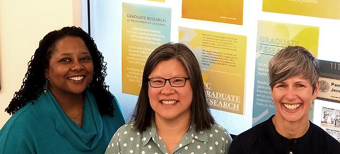 Meet OP: Graduate Studies