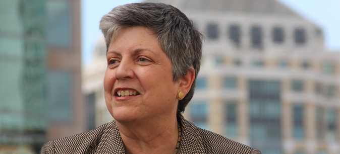 Save the date: Join President Napolitano for a UCOP Town Hall on June 21