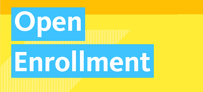 Open Enrollment is coming: See what's in store for 2018