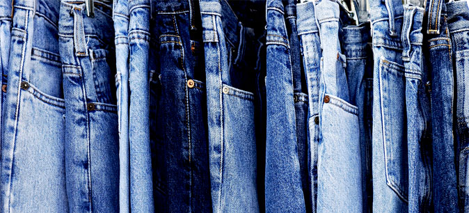 What Denim Day on Wednesday, April 25 means