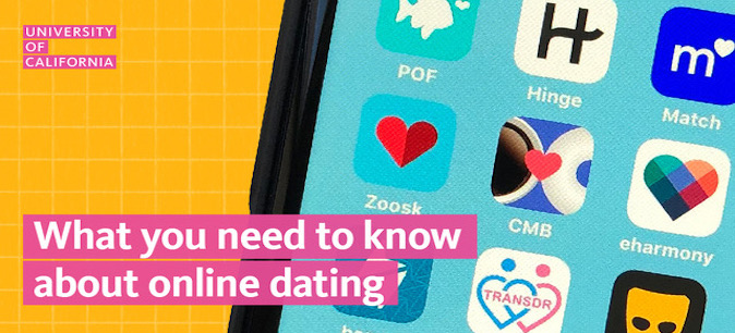 Online dating secrets revealed – plus share your Valentine story!