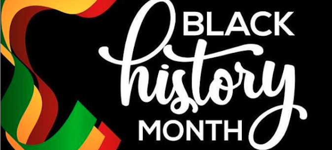 Get ready to celebrate Black History Month