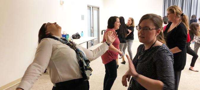 APISA workshop teaches key safety moves