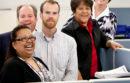 OPSA Steering Committee