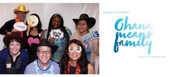 Multicultural Day celebrates staff diversity