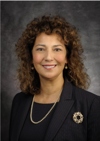 Theresa Maldonado, Ph.D.