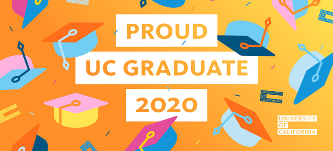 Show your pride for the UC class of 2020