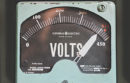 power volt-meter