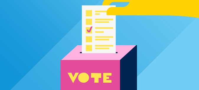 Get ready to vote: 8 new things for the 2020 election