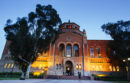 UCLA College Library in Powell