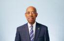 President Michael V. Drake, MD