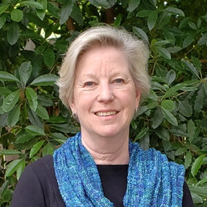Ann Jeffrey, Departing Staff Advisor to the UC Regents
