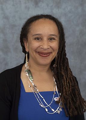 Professor Beth Rose Middleton, Ph.D., of UC Davis