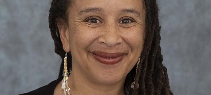 Distinguished Scholars Webinar welcomes Beth Rose Middleton