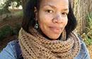 Shonté Thomas, M. Ed., Associate Dean of Students, UC Riverside Ethnic & Gender Centers