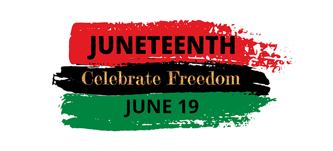 Join BSFO for this week's Juneteenth events