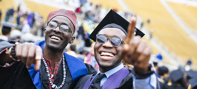 UC scores top spots in U.S. News & World Report's 2022 university rankings