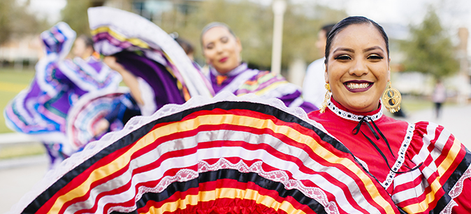 Join us for Multicultural Week 2021: A celebration of cultural expression